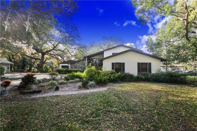 Haines City Single Family Home For Sale: 3065 Baker Dairy Road
