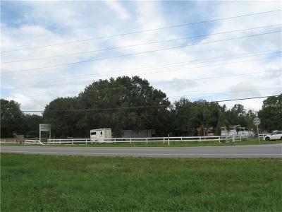 Polk City Multi Family Home For Sale: 994099209930 Steven Drive