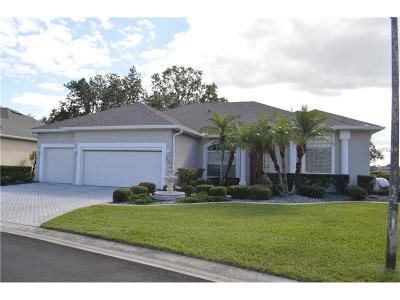 Davenport Single Family Home For Sale: 600 Golf Vista Circle