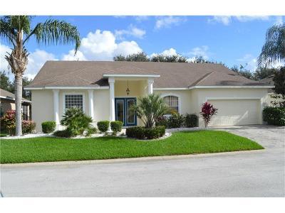 Davenport Single Family Home For Sale: 467 Golf Vista Circle