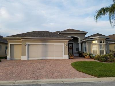 Davenport Single Family Home For Sale: 14 High Vista Drive