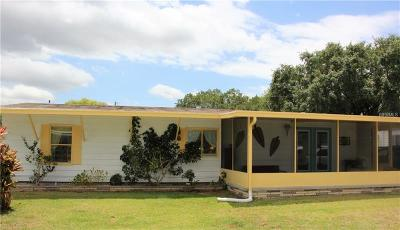 Bartow Mobile/Manufactured For Sale: 2055 S Floral Avenue #49