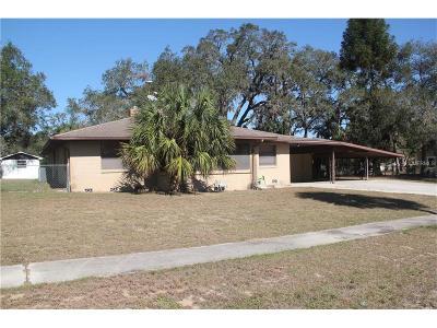Davenport Single Family Home For Sale: 112 South Boulevard E