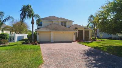 Auburndale Single Family Home For Sale: 965 Classic View Drive