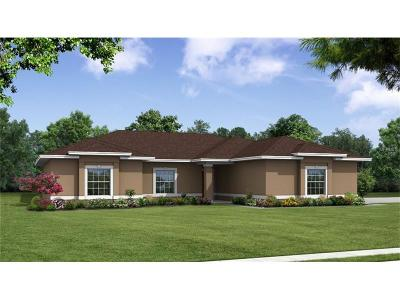 Single Family Home For Sale: 6860 Hartsworth Drive