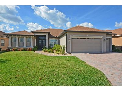Clermont, Davenport, Haines City, Winter Haven, Kissimmee, Poinciana Single Family Home For Sale: 5232 Pebble Beach Boulevard