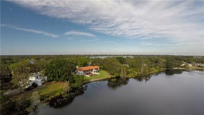 Winter Haven Single Family Home For Sale: 950 N Lake Otis Drive