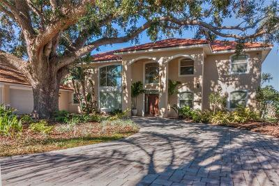 Winter Haven Single Family Home For Sale: 1443 S Lake Roy Drive