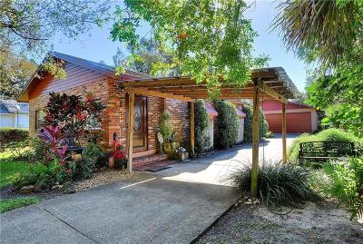 Bartow Single Family Home For Sale: 1435 E Boulevard Street