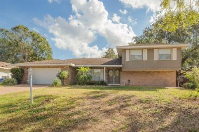 Winter Haven Single Family Home For Sale: 951 N Heron Circle
