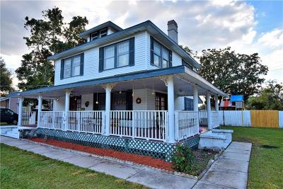 Auburndale Single Family Home For Sale: 225 N Main Street