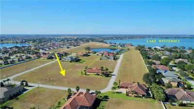 Winter Haven Residential Lots & Land For Sale: 4409 Emerald Palms Lane