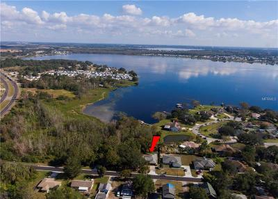 Lake Alfred Single Family Home For Sale: 165 N Ramona Avenue