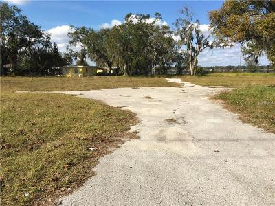 Auburndale Commercial For Sale: 1516 Us Highway 92 W