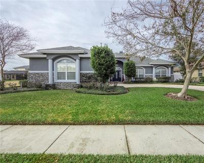 Bartow Single Family Home For Sale: 595 Shanklin Avenue