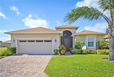 Clermont, Davenport, Haines City, Winter Haven, Kissimmee, Poinciana Single Family Home For Sale: 4569 Back Nine Drive
