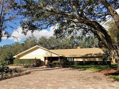 Winter Haven Single Family Home For Sale: 30 Vagabond Lane