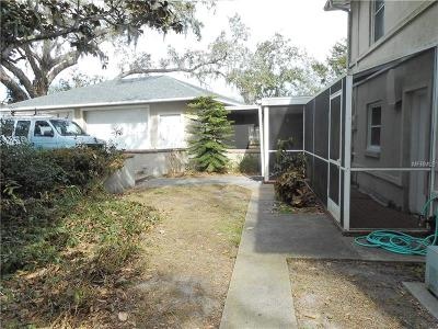 Auburndale Single Family Home For Sale: 100 Twin Cove