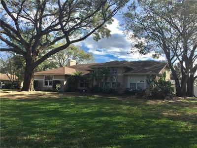 Lakeland Single Family Home For Sale: 1247 Scottsland Dr