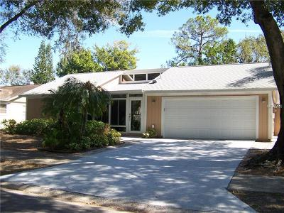 Single Family Home For Sale: 4133 Waikiki Drive