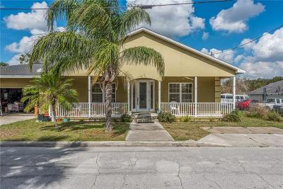 Bartow Single Family Home For Sale: 1040 Britts Lane