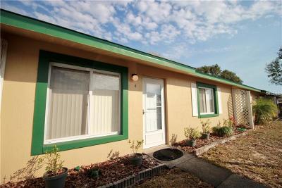 Winter Haven Single Family Home For Sale: 4 Winter Ridge Court