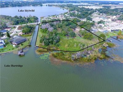 Winter Haven Residential Lots & Land For Sale: 2400 21st Street NW