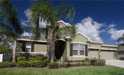 Auburndale Single Family Home For Sale: 144 Magneta Loop