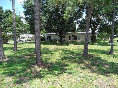 Auburndale Mobile/Manufactured For Sale: 1118 Spring Court