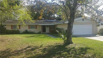 Single Family Home For Sale: 241 Okaloosa Drive