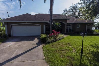 Winter Haven Single Family Home For Sale: 318 Hernando Road