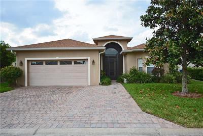 Clermont, Davenport, Haines City, Winter Haven, Kissimmee, Poinciana Single Family Home For Sale: 4308 Dunmore Drive