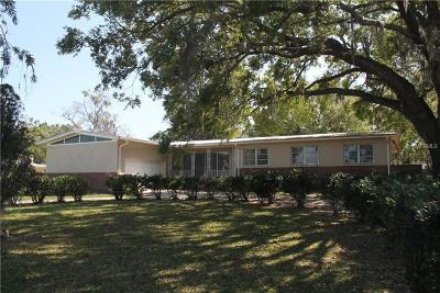Lakeland Single Family Home For Sale: 2311 Rogers Road