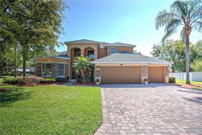Winter Haven Single Family Home For Sale: 1884 Eloise Cove Dr