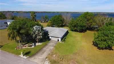 Auburndale Single Family Home For Sale: 301 White Cliff Boulevard