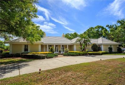 Winter Haven Single Family Home For Sale: 2502 Partridge Drive