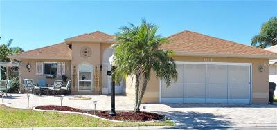 Haines City Single Family Home For Sale: 628 Watercrest Drive