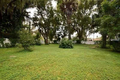 Bartow Residential Lots & Land For Sale: 0 Davidson Street