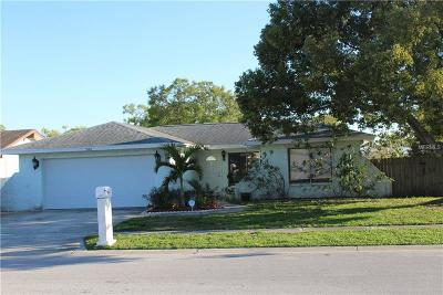 Largo Single Family Home For Sale: 9182 85th Avenue