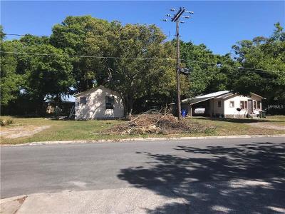 Lakeland Multi Family Home For Sale: 127 Strain Boulevard