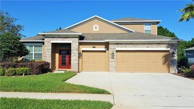 Auburndale Single Family Home For Sale: 104 Magneta Loop