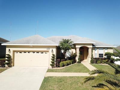 Lakeland Single Family Home For Sale: 6735 Hartsworth Drive
