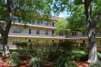 Winter Haven Condo For Sale: 333 Lake Howard Drive NW #312C