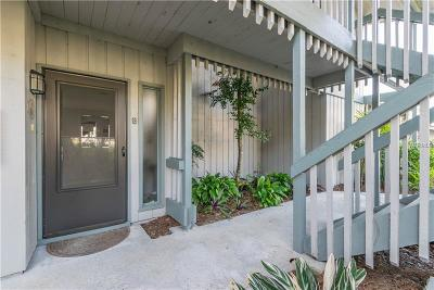 Haines City Condo For Sale: 5061 Sherwood Lane
