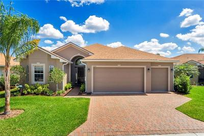 Clermont, Davenport, Haines City, Winter Haven, Kissimmee, Poinciana Single Family Home For Sale: 5305 Snead Drive