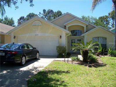 Haines City Single Family Home For Sale: 2177 Mallory Circle