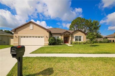 Winter Haven Single Family Home For Sale: 2114 Edgewater Circle SE