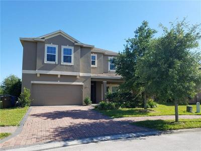 Orlando, Windermere, Winter Garden, Davenport, Kissimmee, Reunion, Champions Gate, Championsgate, Haines City Single Family Home For Sale: 113 Lakeshore Drive