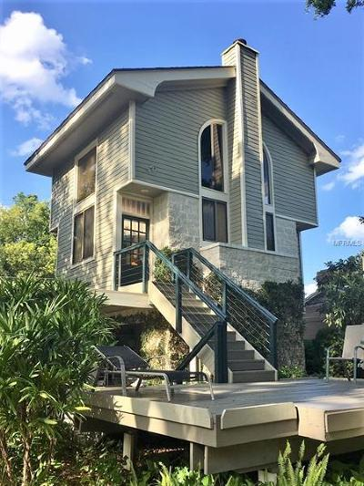 Single Family Home For Sale: 538 Greely Street