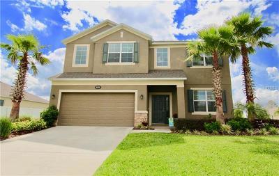 Auburndale Single Family Home For Sale: 155 Magneta Loop